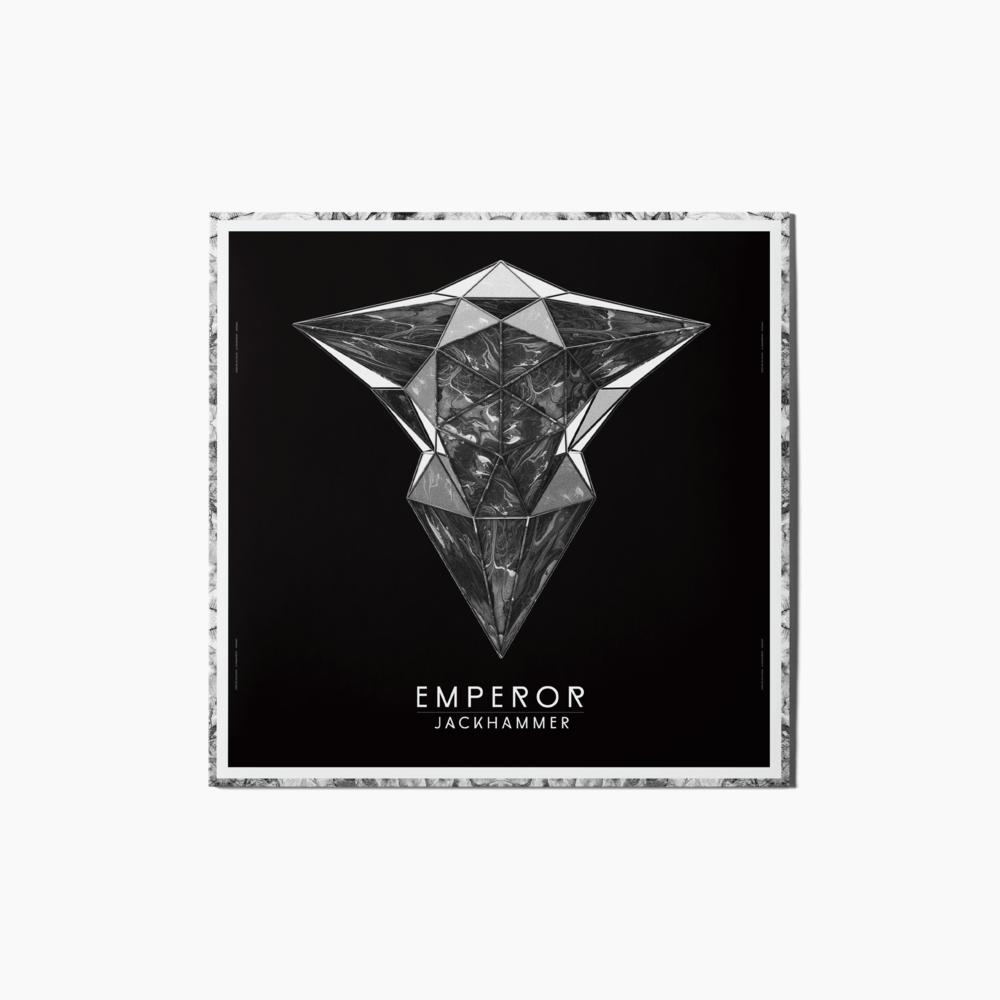 Jackhammer by Emperor
