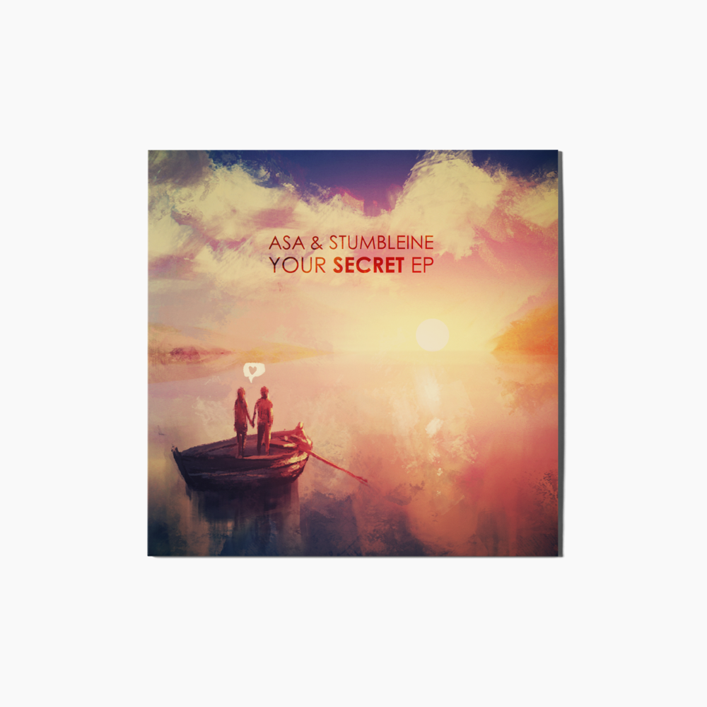 Your Secret by Asa & Stumbleine