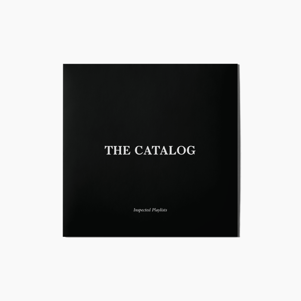 The Catalog Spotify Playlist