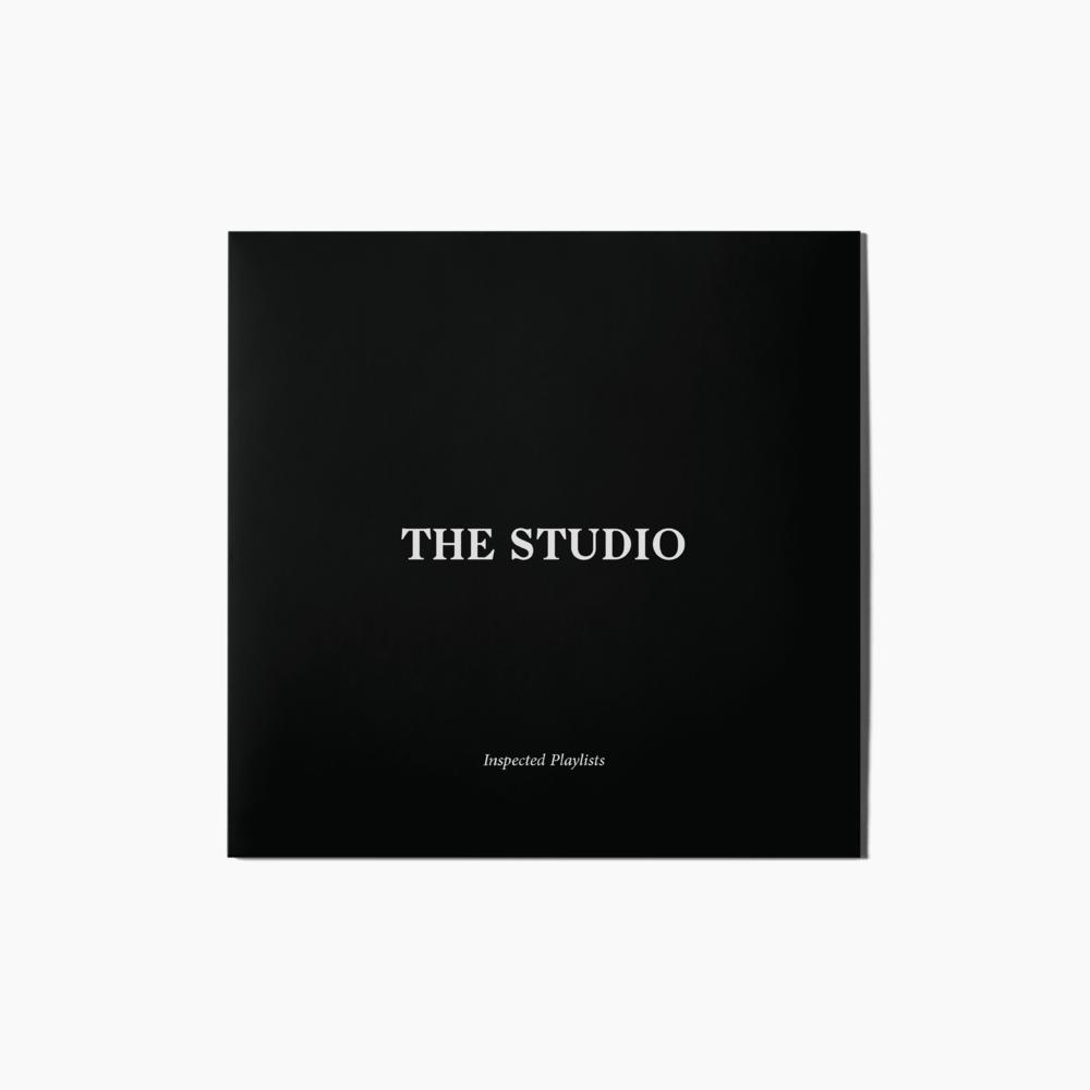 The Studio Spotify Playlist