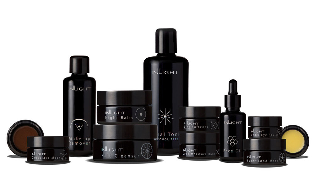 Inlight - Inlight organic skin care is the ultimate in luxury beauty. Our nourishing organic products, brimming with bio-active ingredients and handmade in small batches in our own workshop, are completely natural and paraben free. They are a perfect anti-ageing treat for your skin.