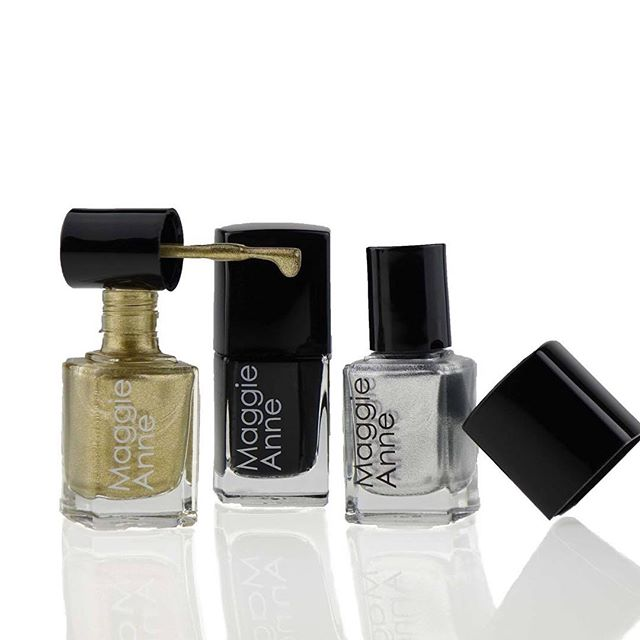 Maggie Anne - Maggie Anne an multi award winning vegan & cruetly free nail polish with nasty toxins removed. Flawless glossy high shine finish with glorious shades to choose.