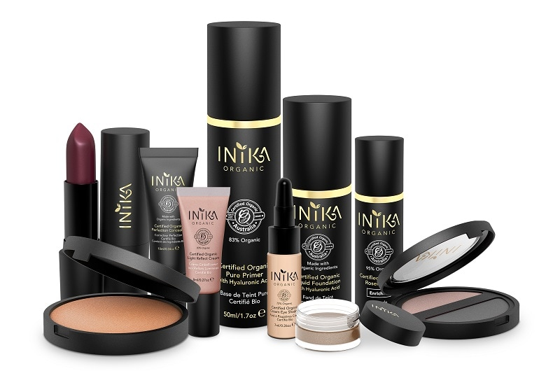 Inika Organic - INIKA Organic is an Australian-owned Certified Organic beauty brand. They promise premium quality, 100% natural products that meet the highest organic standards possible, and are Certified Vegan and Cruelty Free, always. We believe your skin's health and beauty go hand in hand, which is why our products not only contain nourishing botanical ingredients that your skin will thank you for, but also meet the highest of beauty standards. #Healthyisbeautiful