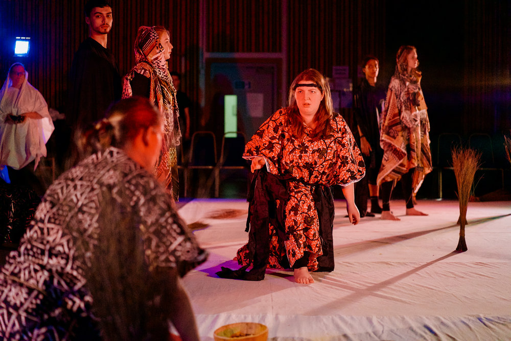 The Pied Piper of Chibok at Opera North | Leeds