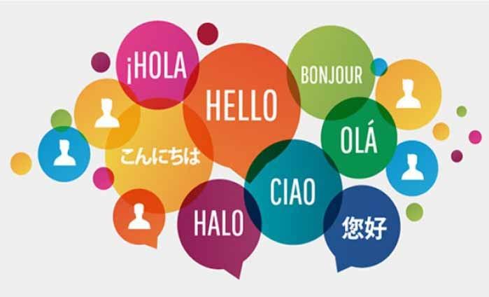 Language -