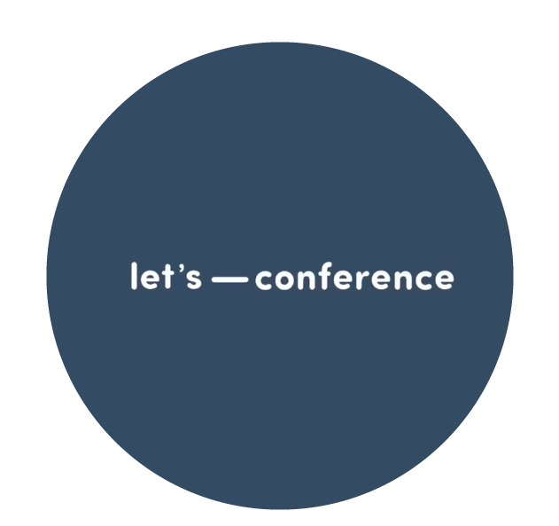 let's conference