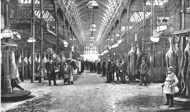 Image: Victorian Web