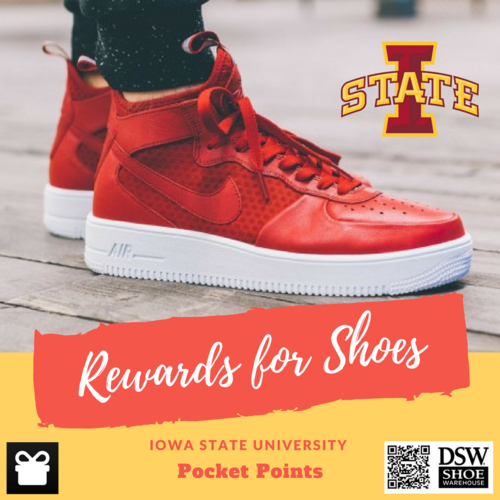 ba72b083977 DISCLAIMER  These are my works made from my Advertising Marketing classes  at Iowa State University. DSWShoeLovers.png