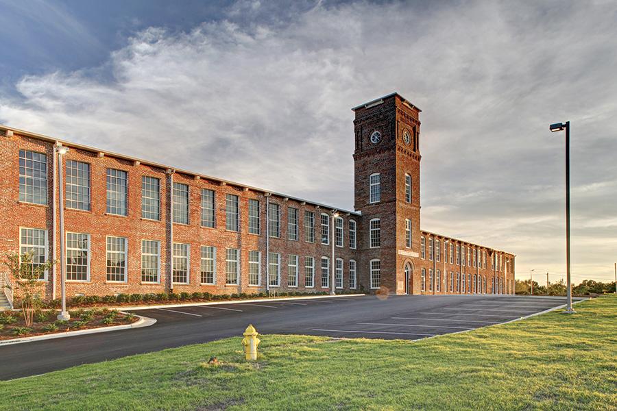 The Mill / Curtesy photo