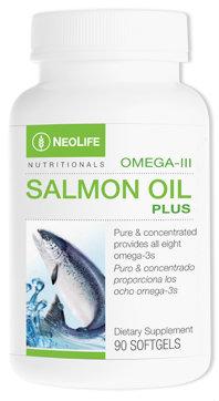 neolife salmon