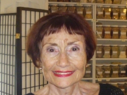 "Dulcie B  ""I had IBS, and was on dangerous medications that were knocking me unconscious at work, as well as making me lose weight. I came to Jim, and he recommended Slippery Elm and Intestinal Sooth & Build. I noticed relief the first time I took them. You can't go wrong with herbs for intestinal problems--they're wonderful!"""