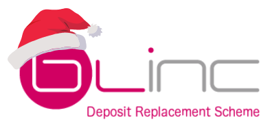 Blinc Deposit Replacement Scheme