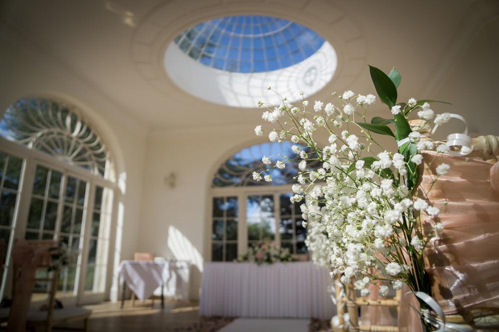 barton hall wedding video
