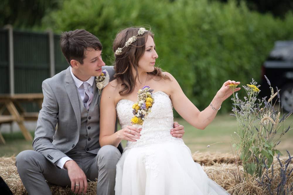 badgers mount hotel wedding video