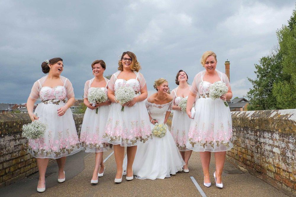 kettering wedding films