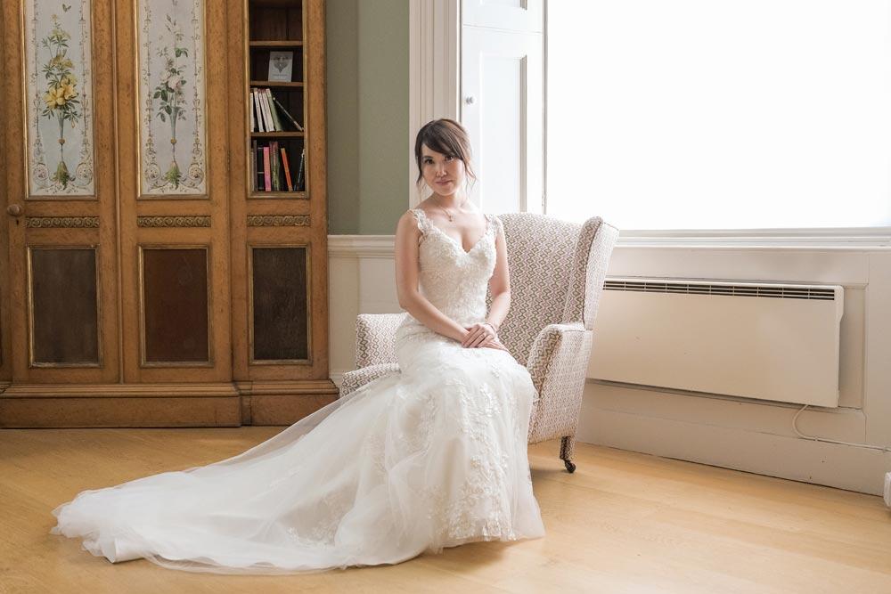 compton verney wedding videographer
