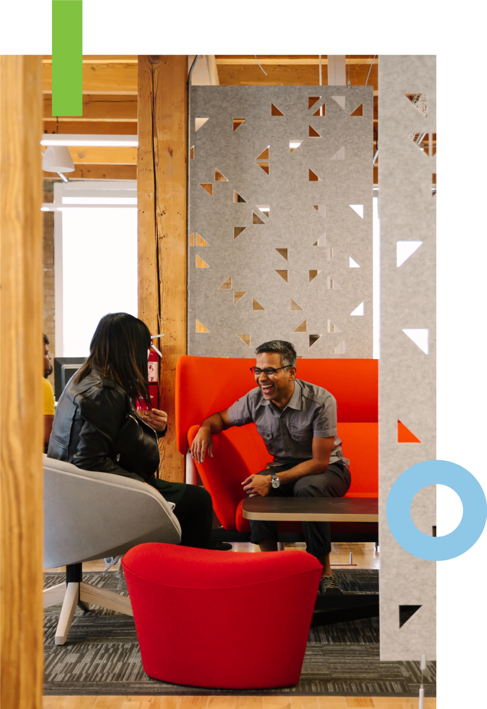 We're growing - and we're looking for driven, passionate and diverse people to join us on this journey. If you thrive in an environment that values impact, mastery and autonomy, we think you'll like it here.Open roles ➝