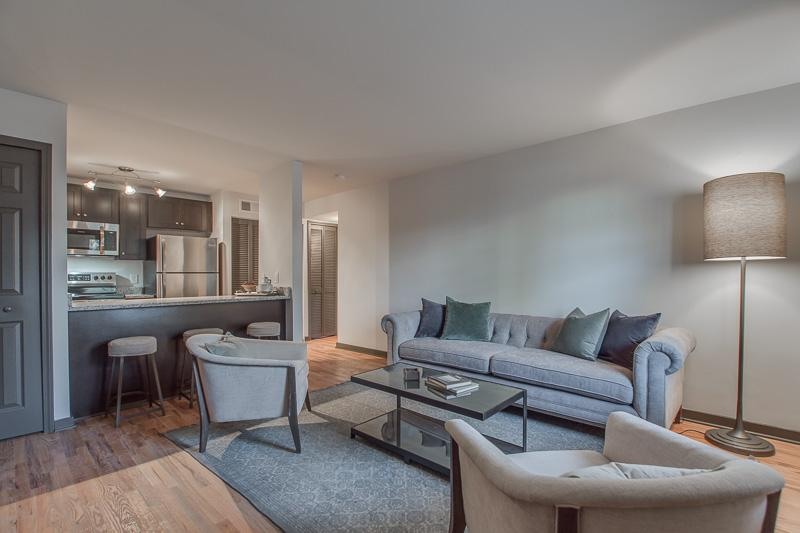 Amenities - Ridgewood Apartments