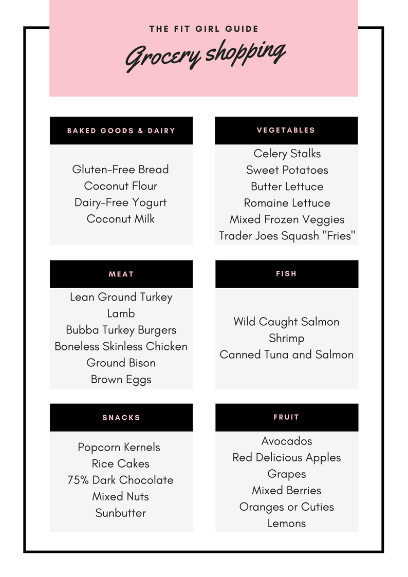 White & Pink Minimal Modern Chic Grocery List.png
