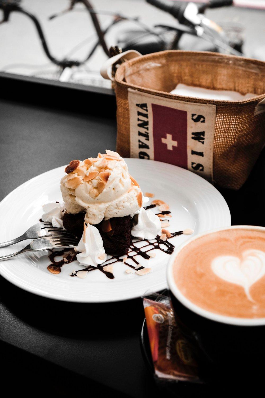 Best Ever Single Serve Mug Brownie