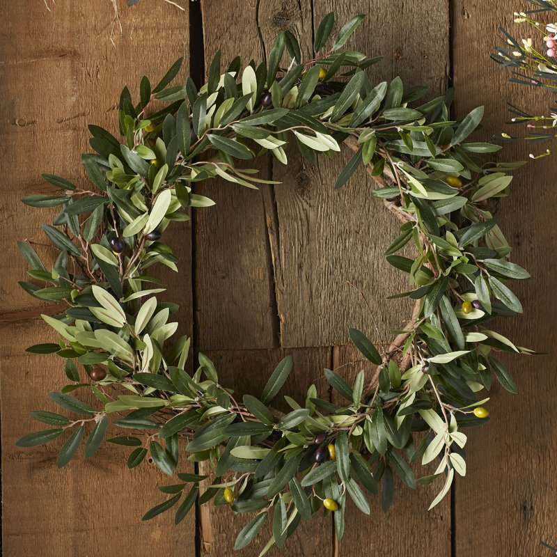 20%22+Faux+Olive+Branch+Wreath.jpg