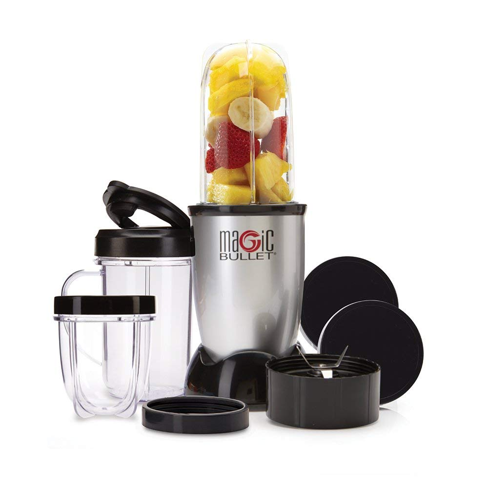 Magic Bullet Blender, Small, Silver.jpg