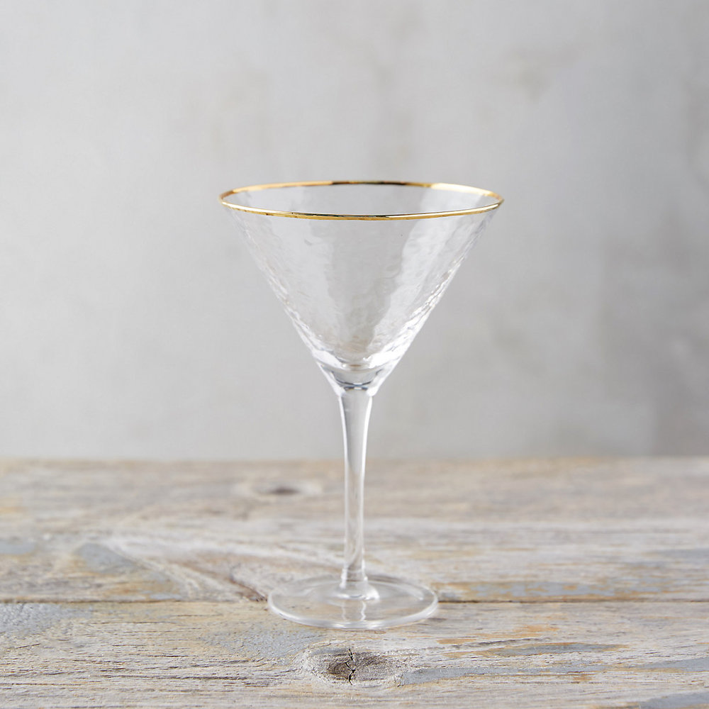 Hammered Martini Glass.jpg