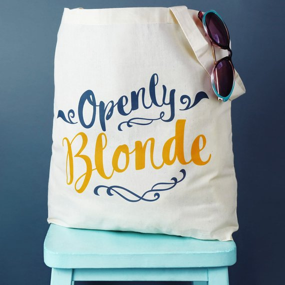 openly blonde reusable bag.jpg