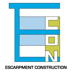 Escarpment Construction
