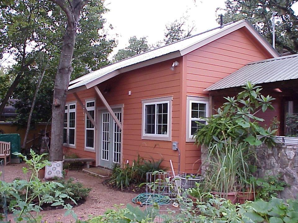 Accessory Dwelling Unit Austin