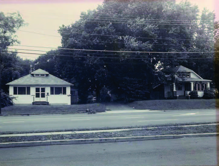 SCE in 1967