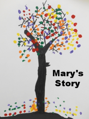 Mary's Story - Mary* came to Family Partners with her son Kevin after a long period of instability within the family. Mary was in recovery from substance use and worked tirelessly to regain custody of Kevin through the court system. She faced significant trauma growing up and survived domestic violence during her relationship with Kevin's father. While she deeply cared for Kevin and wanted to ensure his safety, she needed to address her own substance use needs before becoming the mother she wanted to be. Kevin was exposed to multiple illicit substances while Mary was pregnant - Mary was unaware of her pregnancy for some time while she was using. Losing custody of her only child due to substance use was devastating. Mary decided to use her circumstances as motivation to fulfill what she believed to be her true purpose: to be a loving mom. When a counselor from Family Partners began working with Mary and Kevin it was clear that Kevin was still adjusting to living with his mom full-time. In utero exposure to substances had left him with struggles related to attention, focus, learning, and physical aggression multiple times each day. Mary was providing a nurturing home but felt both overwhelmed and ill-equipped to manage Kevin's needs. Within the first month of home-based counseling services the Family Partners counselor reviewed the family's strengths and needs. During a strengths assessment the counselor helped Mary identify what she was good at and how these traits combined to create a resilient individual. Past guilt, doubt, and anguish initially prevented Mary from truly internalizing these positive characteristics until one day she broke down in session. The counselor asked her to describe what she was feeling. With tears in her eyes Mary said she had never considered what she has to offer. After looking at her list of strengths, which the counselor had asked her to hang next to her mirror and read each day, she finally accepted her whole self.
