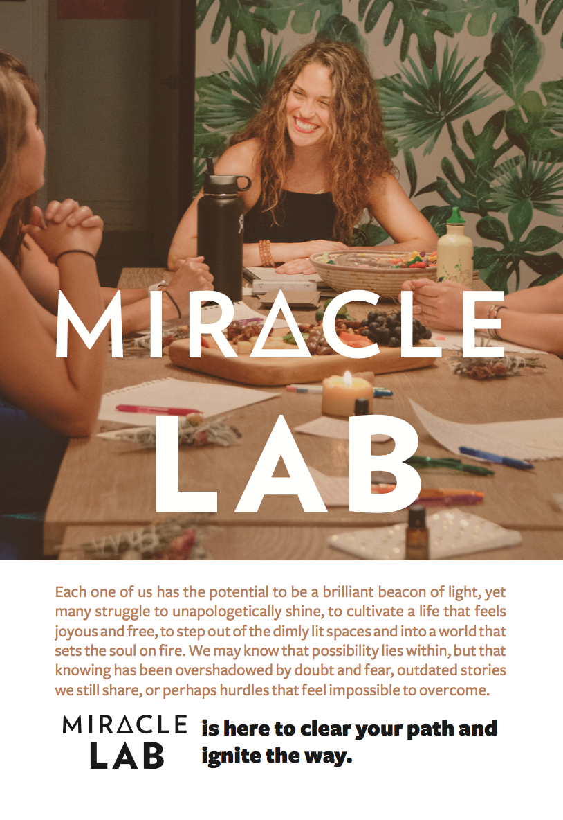 Miracle Lab