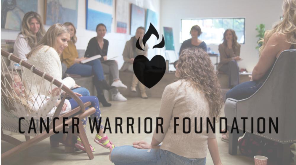 Cancer Warrior Foundation