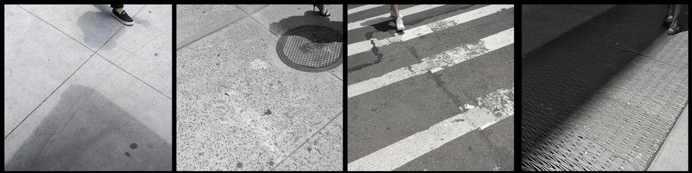 towards Blocking | Passing New York 2018