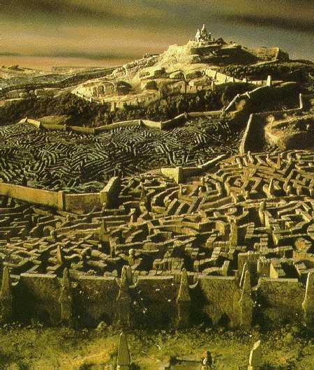 Mvt 2: Labyrinth