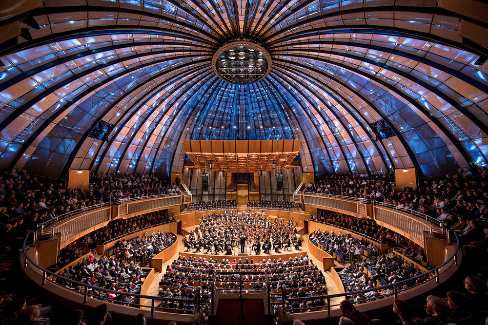 Tonhalle Dusseldorf