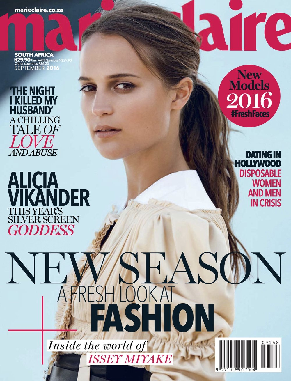 Marie Claire South Africa September 2016 Cover.jpg
