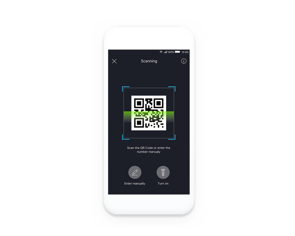 QR Code Technology - Thanks to simple integration with our Open APIs, every member of the supply chain can generate QR codes to accept payments from customers.By displaying a one-time-use QR code on an invoice or Red101 app, the agent collecting payment does so instantly. In parallel, the company's Head Office staff gains complete, real-time visibility of these transactions, through the RedCloud back-end system.RedCloud's QR codes are lightweight, feature-rich, and can be made private, and decryptable only through our apps and platform.