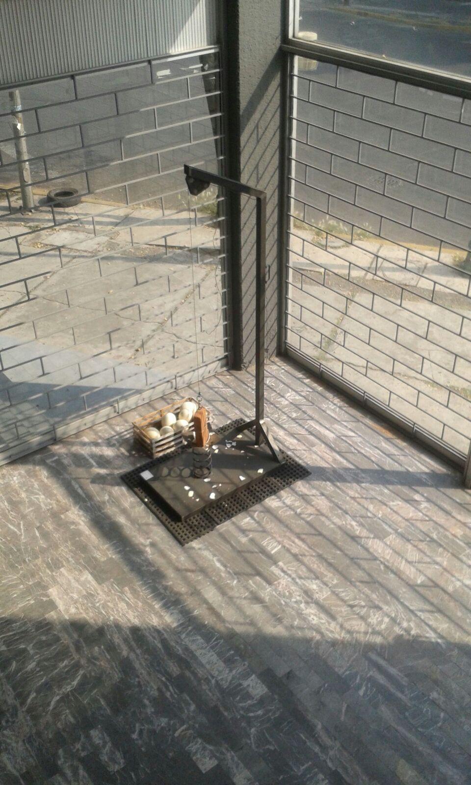 """Límites, de la colección """"El Origen""""  Art Cage, Ciudad de México"""