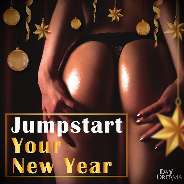 D A Y D R E A M S  J U M P S T A R T N E W Y E A R 2 0 1 9  What's the best way to jump-start 2019?  By drinking Daydreams' Friday $2.50 Yuengling Draft while enjoying the best Full-Nude Entertainment Philadelphia has to offer.  The dream girls can't wait to see you!  Sweet Dreams  IG: @DaydreamsPhilly  T: @DaydreamsPhilly  FB: /daydreamsphilly  #daydreamsphilly #philadelphia #stripclub #newyearseve #happynewyear #daydreamsnewyear #nightlife #nightclub #2019