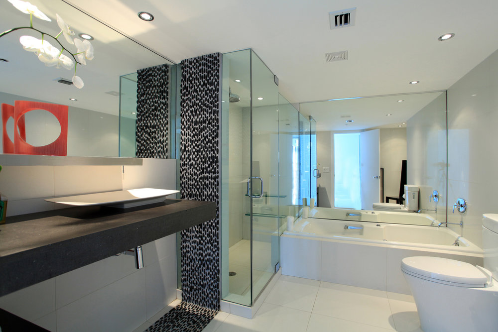 Resort Bath