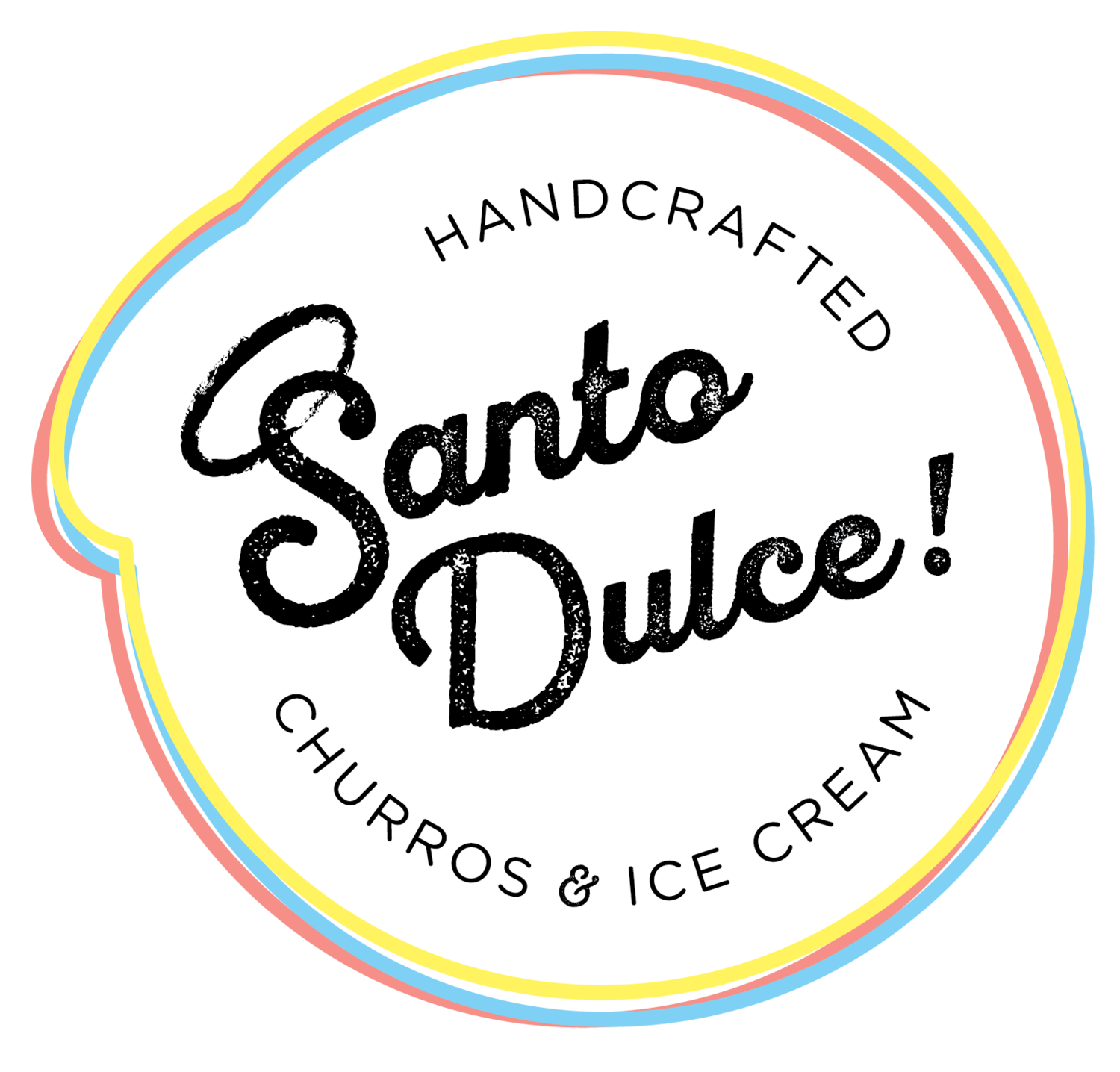 Santo Dulce! Handcrafted Churros & Ice Cream
