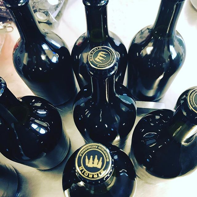 New look - - #bottles #caps #birroir #birrificiobirroir #birroirbirrificioartigianale #beerporn #instabeer #beeroftheday #instagood #photooftheday #tbt #followme #follow  #picoftheday #like4like #tagsforlikes #instadaily #igers #instalike #likeforlike #food #instamood #follow4follow