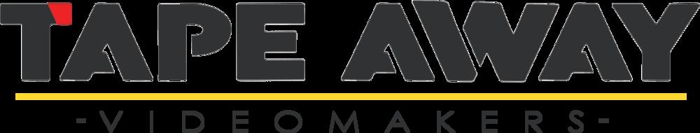 Tape Away Logo - scritta nera.png