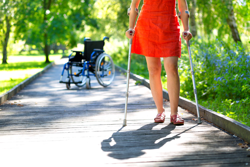 Permanent &Total Disabilities -