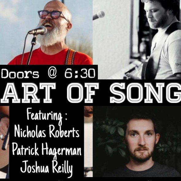 April 13th! Ha! And its Friday the 13th;-) Come in and witness local singers and songwriters unleash their musical talents. @iamthematress @musicstoreclermont @greatchicagofirebrewery @lakestylemagazine #Leesburgmusic #leesburgarts #Arthappenshere
