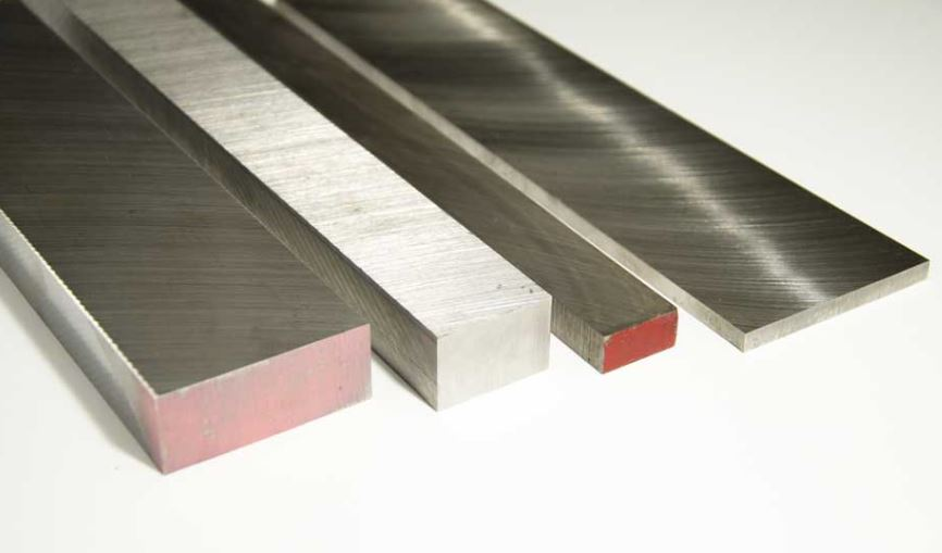 """O1 Tool Steel Ground Bar 1//16/"""" +//-.001/"""" Thick x 1//4/"""" Wide x 36/"""" Length"""
