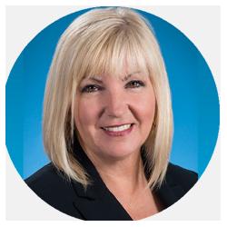 Maryse Gaudreault   Députée de Hull  Vice-présidente de l'Assemblée nationale