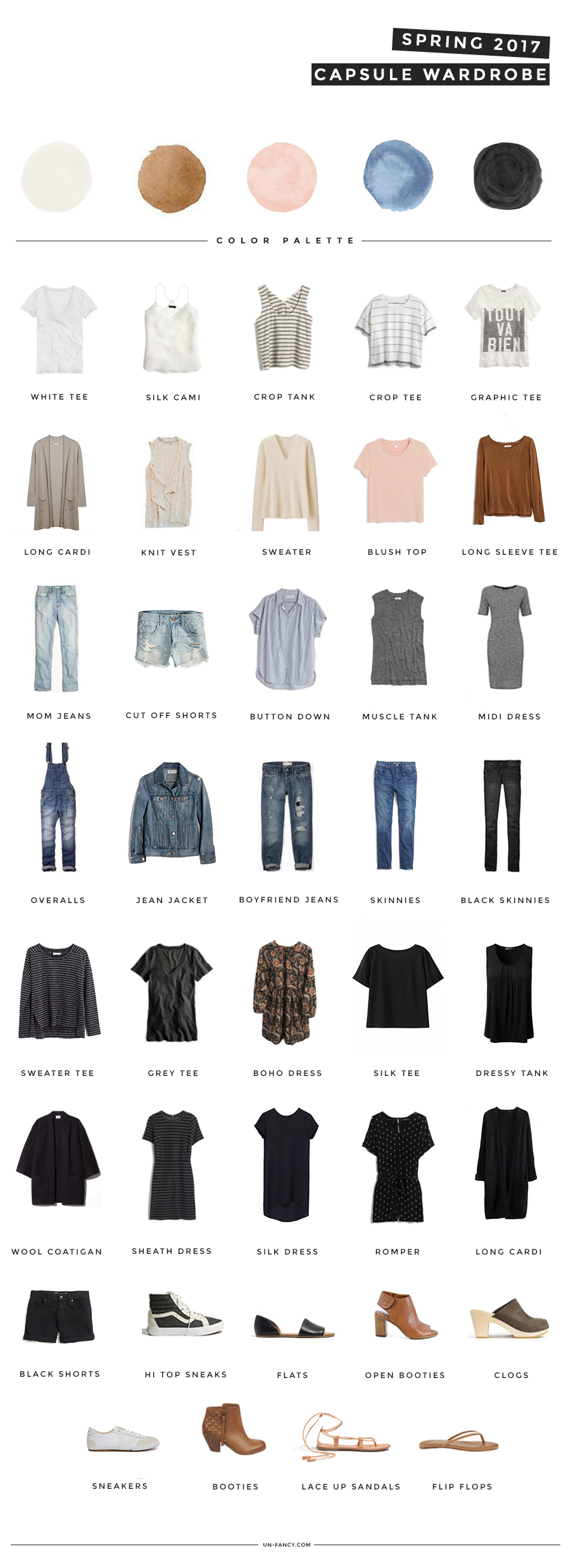 Basic Spring ( Unfancy.com )